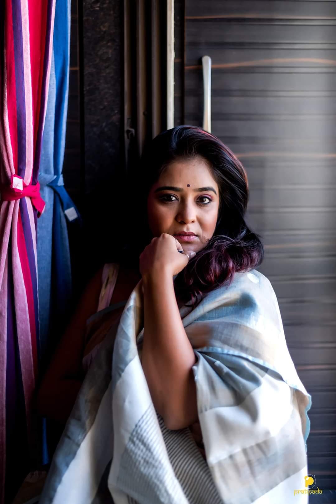 Neha Saree